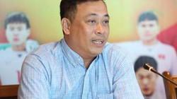 BLV Quang Tùng lý giải việc HLV Park Hang-seo không triệu tập Văn Quyết