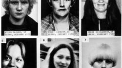"""""""Đồ tể vùng Yorkshire"""": Sát hại 13 phụ nữ, kết án 20 lần tù chung thân"""
