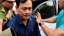 Cựu Viện phó VKSND Nguyễn Hữu Linh kháng cáo kêu oan