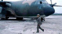 """Chiến tranh biên giới 1979: Việt Nam sử dụng """"lực sĩ"""" C-130 Mỹ như thế nào?"""