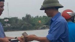 Vụ thu tiền phà không vé: Cách chức Giám đốc bến phà Quang Thanh