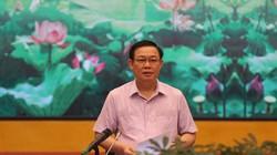 Phó TTg Vương Đình Huệ: Rà soát đất tại các công ty nông, lâm trường
