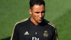 NÓNG: Zidane lên tiếng, tương lai của Navas được xác định