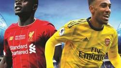 Xem trực tiếp Liverpool vs Arsenal trên kênh nào?