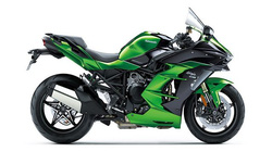 Fan Kawasaki cuồng nhiệt nhất: Độ xe đạp thành siêu xe Kawasaki cực chất
