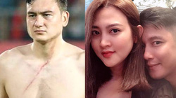 """Vợ siêu mẫu nói về scandal chồng hành hung Lâm Tây: """"Anh Sỹ Mạnh sống vì anh em"""""""