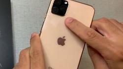 iPhone 11 và 11 Pro giả xuất hiện video trên tay