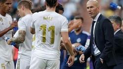 Giận mất khôn khi Real bị cầm chân, HLV Zidane chì chiết các cầu thủ