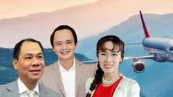 Hãng hàng không của các tỷ phú Việt sắp vào cuộc đua hiếm có