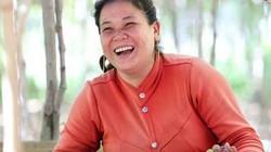 """Những người """"rũ áo nông dân"""" làm du lịch trải nghiệm ở Ninh Thuận"""