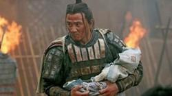Triệu Vân - hổ tướng Tam Quốc chết vì cái kim khâu của vợ