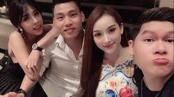 Vũ Văn Thanh bất ngờ nói tới chuyện giải nghệ, về nhà bạn gái nuôi