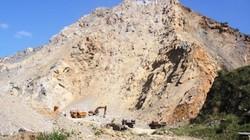 Quảng Trị: Sập mỏ đá khiến 1 người chết, 2 người bị thương