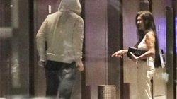 Lộ ảnh Wayne Rooney đưa gái lạ vào khách sạn… giải sầu