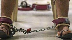 Cái chết của nữ cảnh sát xinh đẹp tại nhà tù nghiêm ngặt: Kế hoạch giải cứu tên sát nhân
