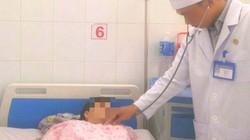 Vượt hàng trăm km mua tiểu cầu cứu thai phụ té đập bụng vào bồn cầu