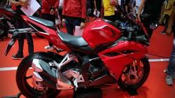Ngắm 2019 Honda CBR250RR cực chất, phái mạnh muốn xuống tiền tậu ngay