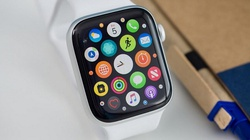Đây là hình ảnh đầu tiên về Apple Watch Series 5