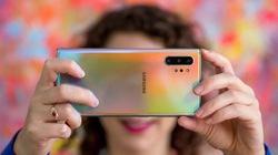 Night Mode giúp camera Galaxy Note10+ thêm phần hấp dẫn