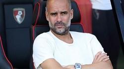 Man City thắng đậm, HLV Guardiola vẫn nặng lời chỉ trích... VAR