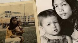 Người mẹ 45 năm cạn nước mắt tìm đứa con lai sau ngày gửi đi Mỹ