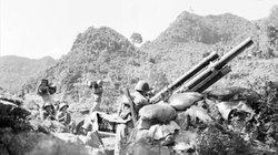 Sức mạnh pháo binh Việt Nam trong cuộc Chiến tranh Biên giới 1979