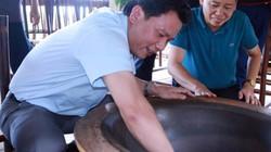 Bí thư Tỉnh ủy Hà Giang Đặng Quốc Khánh: Chè Shan tuyết là báu vật