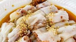 """""""Bánh cuốn"""" nóng phiên bản Hong Kong có gì khác so với Việt Nam?"""