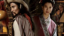 Trương Thị - vợ Lâm Xung: Nữ nhân toàn mỹ nhất Thủy Hử