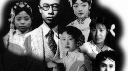 Hoàng đế Trung Quốc cuối cùng: Vợ ngoại tình, quẳng con vào lò lửa