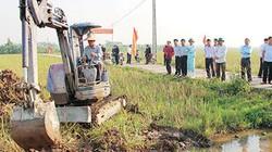 Xây dựng NTM ở Vĩnh Phúc: Vĩnh Tường đổi thay từng ngày