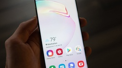 Đây là lý do khiến màn hình của Samsung luôn tuyệt vời dù cài đặt độ phân giải thấp