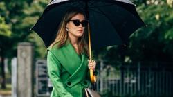 4 item giúp hội dân chơi sành điệu ngày mưa rơi
