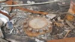"""Nga: Khoan sâu xuống """"giếng tử thần"""" qua mức 12km, phát hiện điều bất ngờ"""