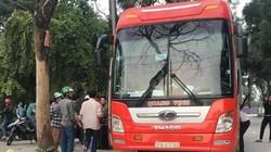 Nghỉ lễ 2/9, Hà Nội sẽ thu hồi phù hiệu xe khách vi phạm giao thông