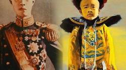 Vua Phổ Nghi bóc trần sự thật khổ sở về cuộc sống trong Tử Cấm Thành