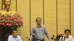 Phó Tổng TTCP: Ông Lê Đình Kình không có quyền khiếu nại kết luận thanh tra