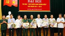 Hội Cựu chiến binh Công ty Supe Lâm Thao giúp nhau làm kinh tế