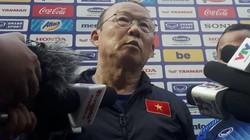 HLV Park Hang-seo đáp trả đanh thép khi bị chất vấn nhân sự ĐT Việt Nam