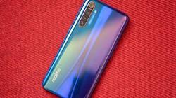 Realme chính thức ra mắt smartphone 64 MP đầu tiên thế giới