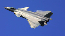 Trung Quốc đưa tiêm kích tàng hình J-20 lên tàu sân bay thế hệ mới