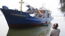 5 năm con tàu 67 (bài 4): Ngân hàng điêu đứng vì nợ xấu của ngư dân