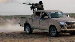 Đại chiến Syria: Quân khủng bố IS vẫn nhiều như ...kiến
