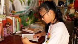 Nghệ An: Mẹ mắc bệnh nặng, cô học trò giỏi có nguy cơ phải bỏ học