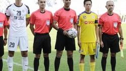 CĐV châu Á tố trọng tài thiên vị, xử ép Hà Nội FC 2 quả penalty