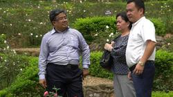 Clip: Đoàn Thái Lan thích thú mô hình du lịch sinh thái ở Hà Nội