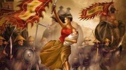 Nữ tướng của Hai Bà Trưng: Người sinh con nơi tiền tuyến, kẻ ăn mày trong hang địch