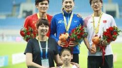 """Thể thao Trung Quốc rúng động vì 2 VĐV điền kinh nữ... """"chuẩn men"""""""
