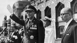 Giải mật kế hoạch tái chiếm Trung Quốc của Tưởng Giới Thạch