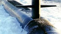 5 tàu ngầm hạt nhân uy lực đủ sức hủy diệt cả nền văn minh nhân loại trong phút chốc